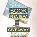 Book review -Lost my name and a super awesome giveaway!
